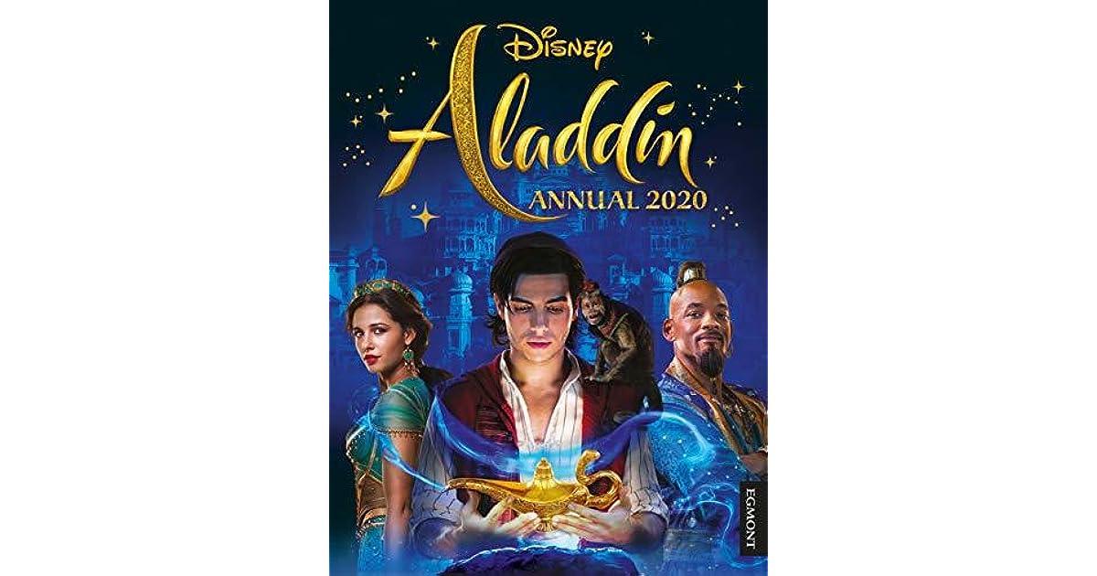 how long is aladdin movie 2020