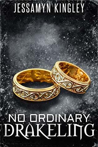 No Ordinary Drakeling (D'Vaire, #12)