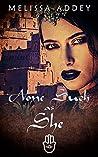 None Such as She (The Moorish Empire Book 3)