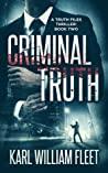 Criminal Truth (The Truth Files #2)