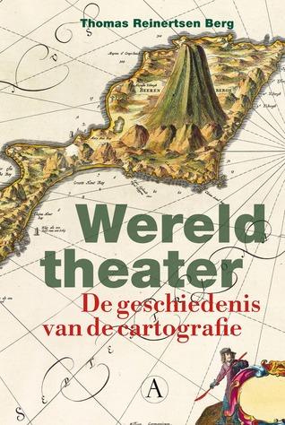 Wereldtheater by Thomas Reinertsen Berg