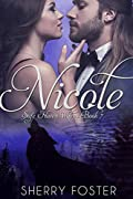 SAFE HAVEN WOLVES Book 7: NICOLE