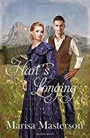 Hart's Longing (Secrets in Idyll Wood #1)