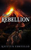 Rebellion (The Frituals Saga #2)