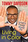 Living in Color by Tommy Davidson