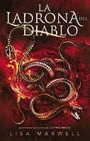 La ladrona del diablo (El último mago, #2)