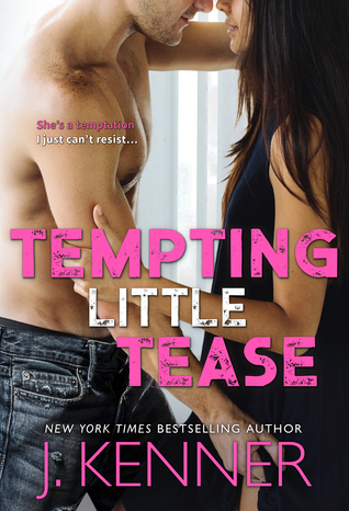 Tempting Little Tease (Blackwell-Lyon, #4)