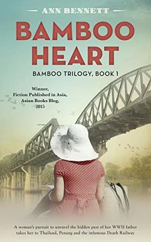 Bamboo Heart by Ann Bennett