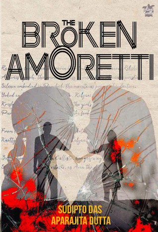 The Broken Amoretti