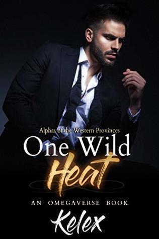 One Wild Heat by Kelex