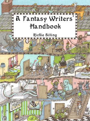 A Fantasy Writers' Handbook