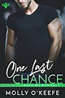 One Last Chance (King Family, #4.5)