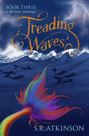 Treading Waves (Siren Anthology, #3)