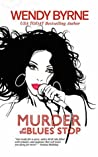 Murder at The Blues Stop (Santos Family Mysteries #1)