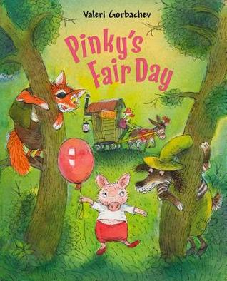 Pinky's Fair Day