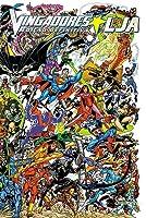 Vingadores/LJA Edição Definitiva