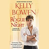 A Rogue by Night (The Devils of Dover, #3)