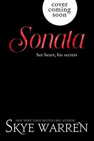 Sonata (North Security, #3)