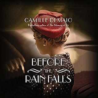 Before the Rain Falls by Camille Di Maio