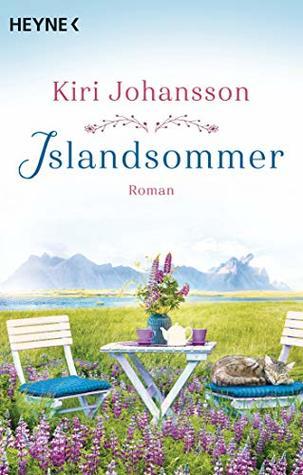 Islandsommer by Kiri Johansson