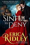 Too Sinful to Deny (Gothic Love Stories #2)