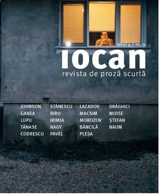 Iocan - revista de proză scurtă anul 4 / nr. 9 by Marius Chivu