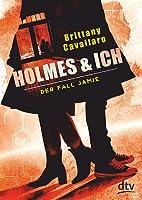 Der Fall Jamie (Holmes und ich, #3)