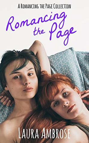 Romancing the Page: Lesbian Romance Collection