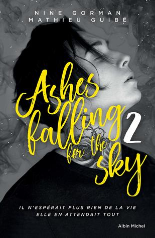 Ashes Falling for The Sky 2