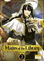 Magus of the Library, tome 2 (Magus of the Library, #2)