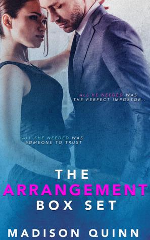 The Arrangement Duet Box Set by Madison Quinn