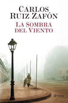 César Caracuel's review of La sombra del viento