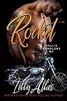 Rocket (Hell's Handlers MC Book 5)