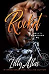 Rocket (Hell's Handlers MC Book 5)