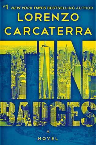 Book Review: Tin Badges by Lorenzo Carcaterra