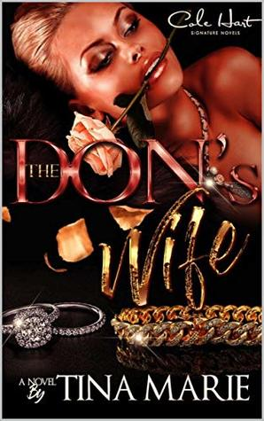 The Don's Wife by Tina     Marie