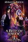 A Bite of Havoc (Cirque du Shadow, #2)