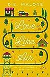 Love Like Air (Hearts in Hendricks #3)