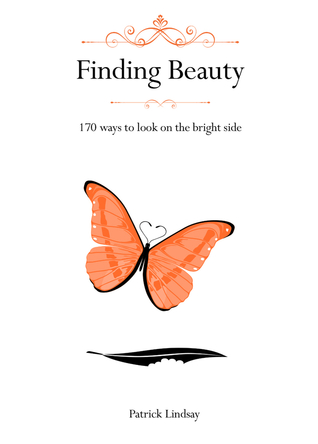 Finding Beauty: 170 Ways to Look on the Bright Side