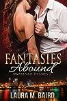 Fantasies Abound (Awakened Desires #2)