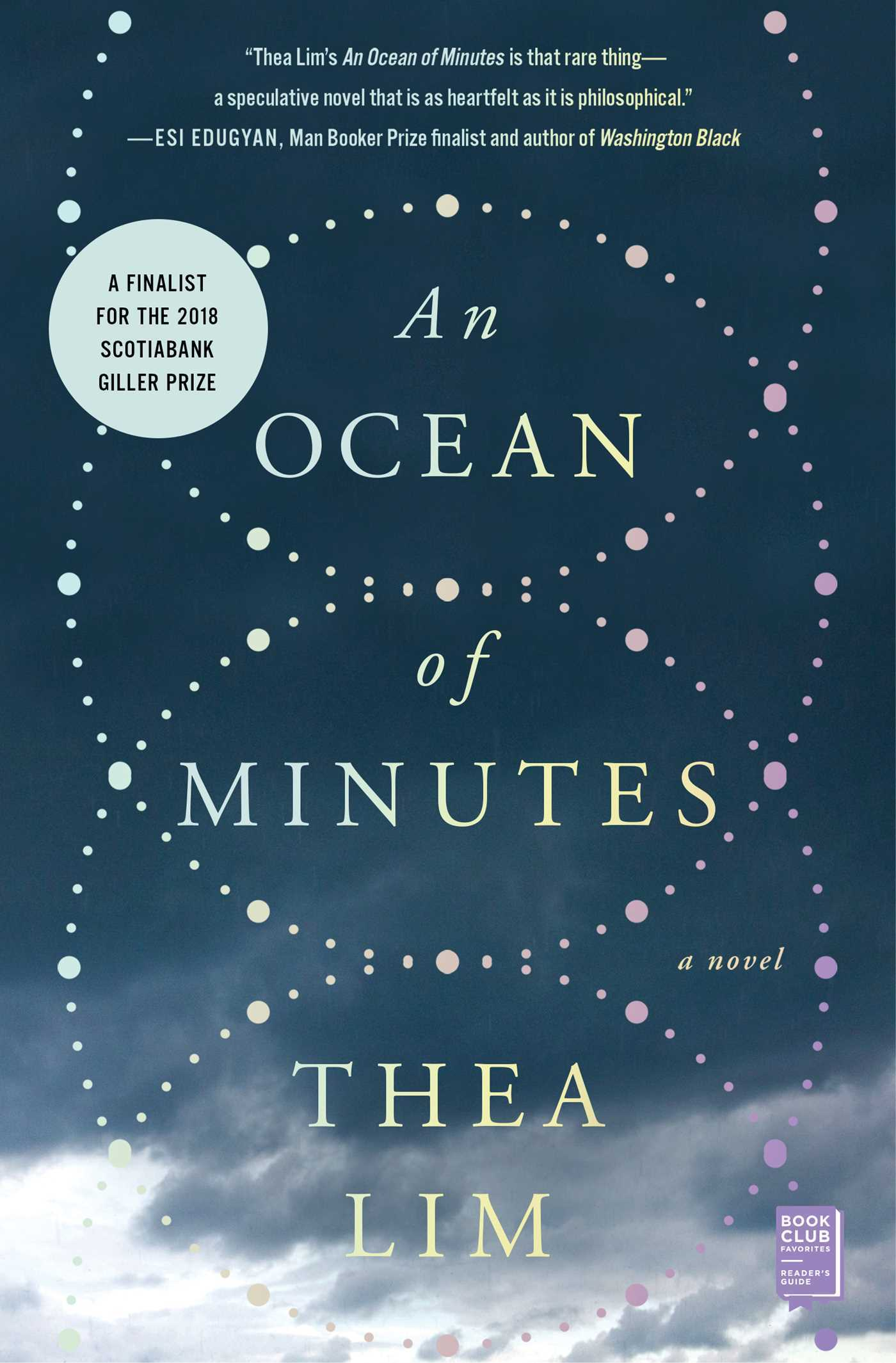 An Ocean of Minutes by Thea Lim