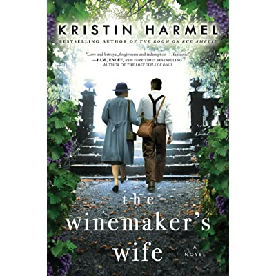 Image result for the winemakers wife