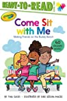 Come Sit with Me: Making Friends on the Buddy Bench