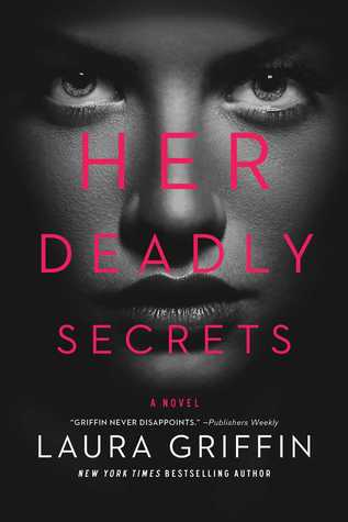 Her Deadly Secrets (Wolfe Security, #2)