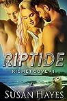 Riptide (Kismet Cove, #1)
