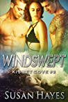 Windswept (Kismet Cove, #2)