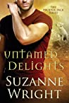 Untamed Delights by Suzanne Wright audiobook