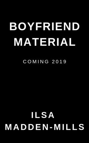 Boyfriend Material (Hawthorne University, #2)