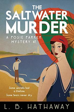 The Saltwater Murder