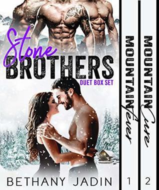 Stone Brothers by Bethany Jadin